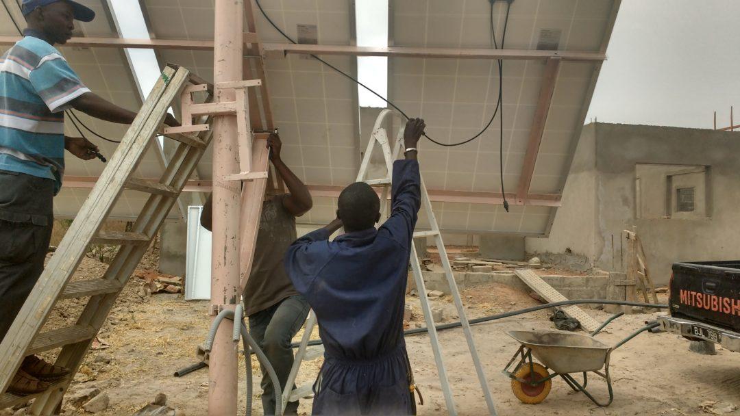 werken bij GAM-solar